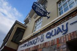 The Lough and Quay, 1-3 Marine Parade, BT34 3NB, Warrenpoint