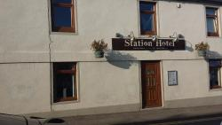 Station Hotel, 36 Harbour Street, IV30 5RU, Hopeman