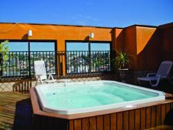 Cachoeiro Plaza Hotel, Rua Capitão Deslândes, 01, 29300-190, Cachoeiro de Itapemirim