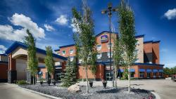 Best Western Cold Lake Inn, 4815 52nd Street, T9M 1P1, Cold Lake