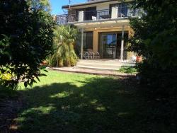 Nelsons Beach Lodge Holiday Home, 404 Elizabeth Drive, 2540, Vincentia