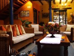 Hostal Posada del Angel, Bolivar 14-11 y Estevez de Toral - (Azuay), 010150, Cuenca