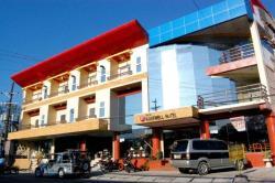 Ilocos Rosewell Hotel, San Francisco National High-Way San Nicolas, 2900, Laoag