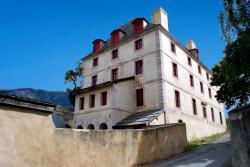 Le Pavillon des Officiers, Place Forte Vauban, 05600, Mont-Dauphin