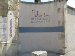 Le Vieux Four, 73 Avenue Pasteur, 13890, Mouriès