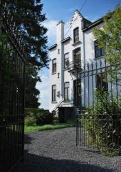 Villa d'Elbeek, Ninoofsesteenweg 661B, 1500, Halle
