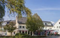 Hotel am Markt, Aegidiusplatz 1, 53604, Bad Honnef am Rhein
