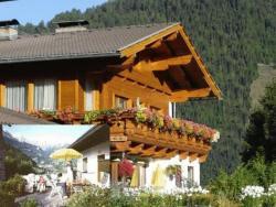 Ferienwohnungen Pötscher Maria, Ganz 27, 9971, Matrei in Osttirol