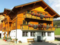 Appartements Bacherhof, Vorberg 13, 8973, Pichl