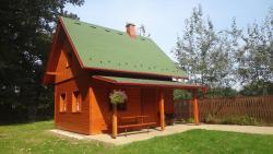 Chaty u rybníka Brodský, U Brodského 1226, Červený Kostelec, 549 41, Červený Kostelec