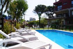 Hotel Europa, Av. Belgrano 288, b7164edf, Ostende