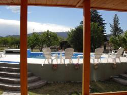 Vistalba Lodge, Guardia Vieja 1428, 5507, Vistalba