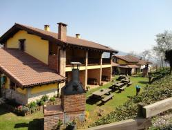 Apartamentos Rurales Buena Vista, Vixili - San Juan de Parres, 33550, San Juan de Parres
