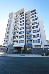 Q Resorts Paddington, 5 Kingsway Place, 4810, Townsville