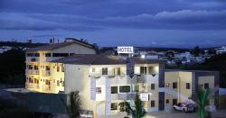 Faixa Hotel, Av. Juracy Magalhães, 130, 45023-490, Vitória da Conquista
