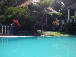 Hotel Cabanas Paradise, Tolopata 10, 0010, Chulumani
