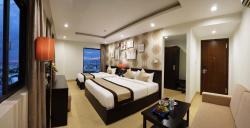 Bac Cuong Hotel Da Nang, Lo 30-31-32 Nguyen Van Thoai, Ngu Hanh Son,  Danang