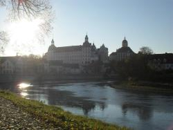 Hotel am Fluss, Ingolstädter Str. 2, 86633, Neuburg an der Donau