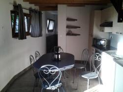 Gite de La Grange De Cavillon, 9 Rue de la chapelle, hameau de cavillon, 60730, Ully-Saint-Georges