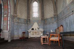 Chapelle des Ursulines, 40 rue Félix Despagnet, 40800, Aire-sur-l'Adour