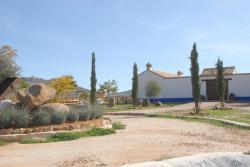 La Quinteria de Mora, Camino Ermita Antigua, s/n, 45400, Mora
