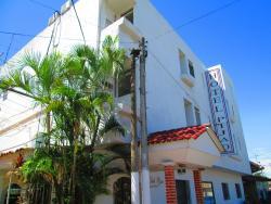 Hotel Pijao, Carrera 4 #19-73, 733520, Espinal