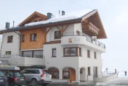 Apart Acasa, Obere Dorfstrasse 55, 6533, Фис