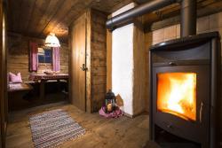 Hütte - Ferienhaus Bischoferhütte für 4-10 Personen, Alpbach  665, 6236, Alpbach