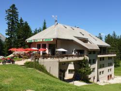 Hotel Cartusia, Col de Porte, 38700, Sarcenas