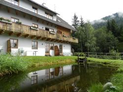 Haus Nocky by ISA Bad Kleinkirchheim, Fichtenweg 14, 9546, Bad Kleinkirchheim
