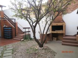 Cerca Departamentos, AV.SAN MARTIN 1520(ENTRE URQUIZA Y MERLO), 5889, Mina Clavero