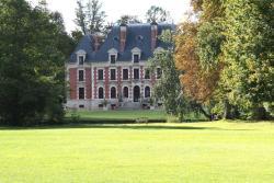 Château du Breuil, 5 rue Grand Jardin, 21520, Gevrolles