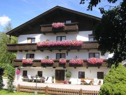 Pension Sonnenhof, Obermieming 130, 6414, Mieming