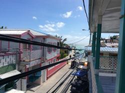 Hotel San Pedrano, 10 Barrier Reef Drive San Pedro Town Belize,, San Pedro