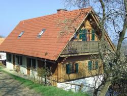 Biohof/Gästezimmer Adam, Oberfahrenbach 44, 8452, Großklein