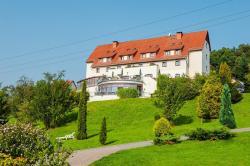 Hotel Rathener Hof ***S, Weißig 7d , 01796, Struppen