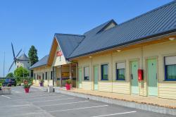 Fasthotel Orléans Nord Artenay, 29 Rue De Chartres, 45410, Artenay