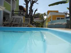 Pousada Wiktoria, Estrada da Gamboa, Mar Grande, 44470-000, Itaparica Town