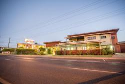 Spinifex Motel and Serviced Apartments, 79-83 Marian Street, 4825, Mount Isa