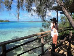 The Beach House, Tonga, Fofoa Island, 0, Neiafu