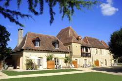 Le Clos des Rives, Port d'Enveaux, 24220, Saint-Vincent-de-Cosse
