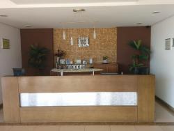 Pousada da Conquista Resort Spa, Avenida Presidente Dutra, SN Rio - Bahia Km 857, 45002-130, Vitória da Conquista