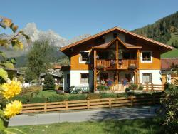 Villa Pauli, Filzmoos Nr. 216, 5532, Filzmoos
