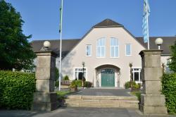 Golfhotel Fahrenbach, Fahrenbach 1, 95709, Tröstau