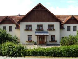 Haus der Pferde, Langschwarza 46, 3944, Schrems