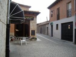 Las Tercias, Calle Las Tercias, 47130, Simancas