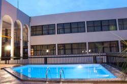 Hotel Portal Premium, Avenida Centenário, 1418, 46100-000, Brumado