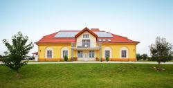 Oáza Resort, Kystra 17, 440 01, Slavětín