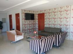 Conquista Palace Hotel, Avenida Brumado, 3600 - Bateias, 45077-000, Vitória da Conquista