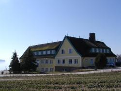 Ferienanlage Alt Reddevitz - Haus Berlin, Alt Reddevitz 44, 18586, Middelhagen